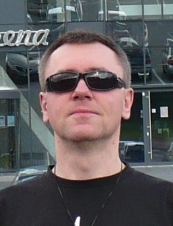 Jarek 45 y.o. from Poland