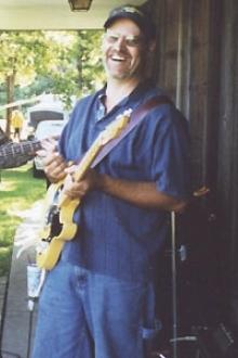 Jerry Biloxi