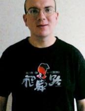 John 35 y.o. from USA