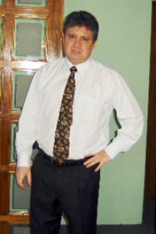 JOSE Nacozari de García