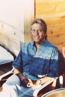 Lance Rosamond