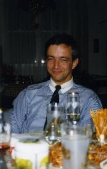 Lars-Uwe Mindelheim