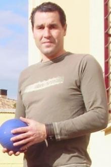 Marc La Carolina