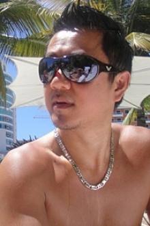Mario San Juan