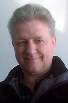 Martin Christchurch