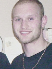 Michael 36 y.o. from Canada