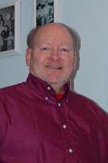Michael Gilroy