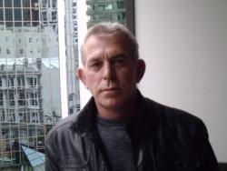Mike Oamaru