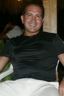Nelson Ricardo Casarano