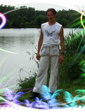 olivier 44 y.o. from Belgium