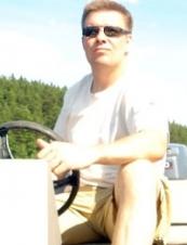 Olli 50 y.o. from Finland