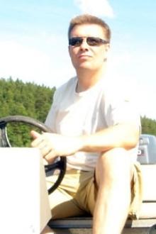 Olli Riihimäki