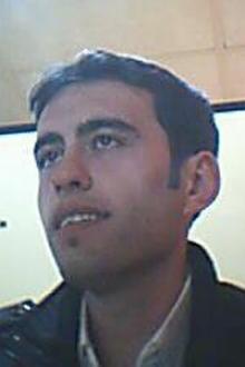 Omar Abu Kamal