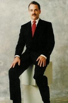 Patrick Rancho Cordova