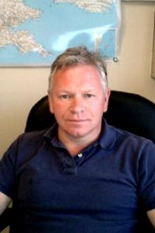 Paul Aberdeen