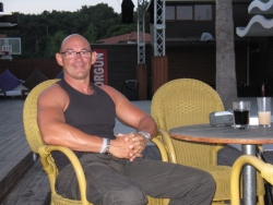 Peter Merelbeke
