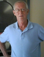 Richard 72 y.o. from USA