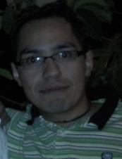 Roberto 33 y.o. from Mexico