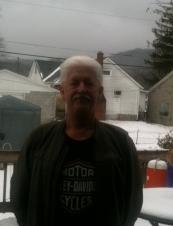 Rodney 64 y.o. from USA