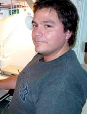 Sergio 46 y.o. from USA