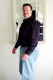 Todd Vallejo
