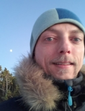 Trond 45 y.o. from Norway