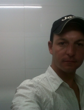 wikus 41 y.o. from South Africa