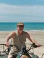 William 62 y.o. from USA