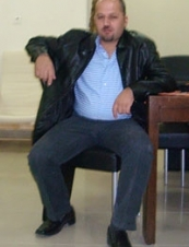 yazan 40 y.o. from Qatar