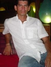 Adonai 42 y.o. from Mexico