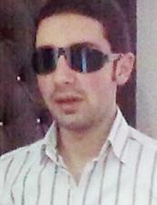 ahmad 32 y.o. from Turkey