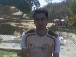Ahmed Gua Musang