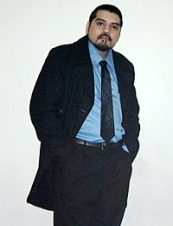 Alejandro 43 y.o. from USA