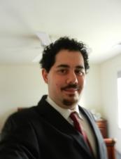 David 34 y.o. from USA