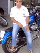 Giovanni 43 y.o. from Netherlands