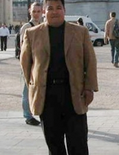 Guillermo 53 y.o. from Mexico