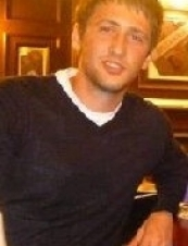 james 30 y.o. from UK