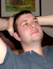 jeremy 48 y.o. from UK