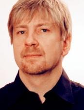 Johann 52 y.o. from Sweden