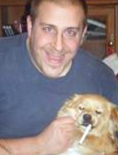 Jon 40 y.o. from USA