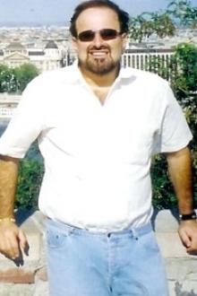 Joseph Wildomar
