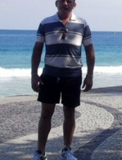 leander 60 y.o. from Mexico