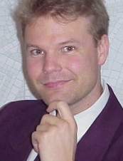 Magnus 47 y.o. from Finland