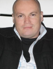 Marius 48 y.o. from South Africa
