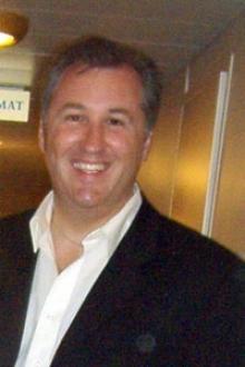 Peter Sheffield