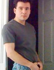 R. Alex 52 y.o. from Canada