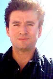 R. Alex Kitchener