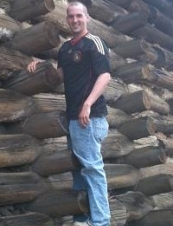russell 36 y.o. from USA