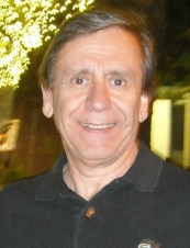 Alberto 65 y.o. from Chile