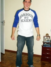 Anderson 42 y.o. from Brazil